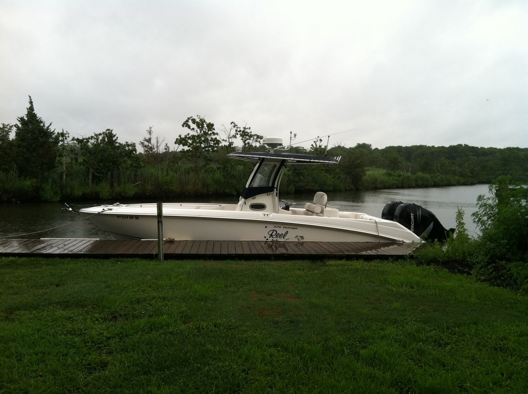 for sale 2005 boston whaler 27 outrage